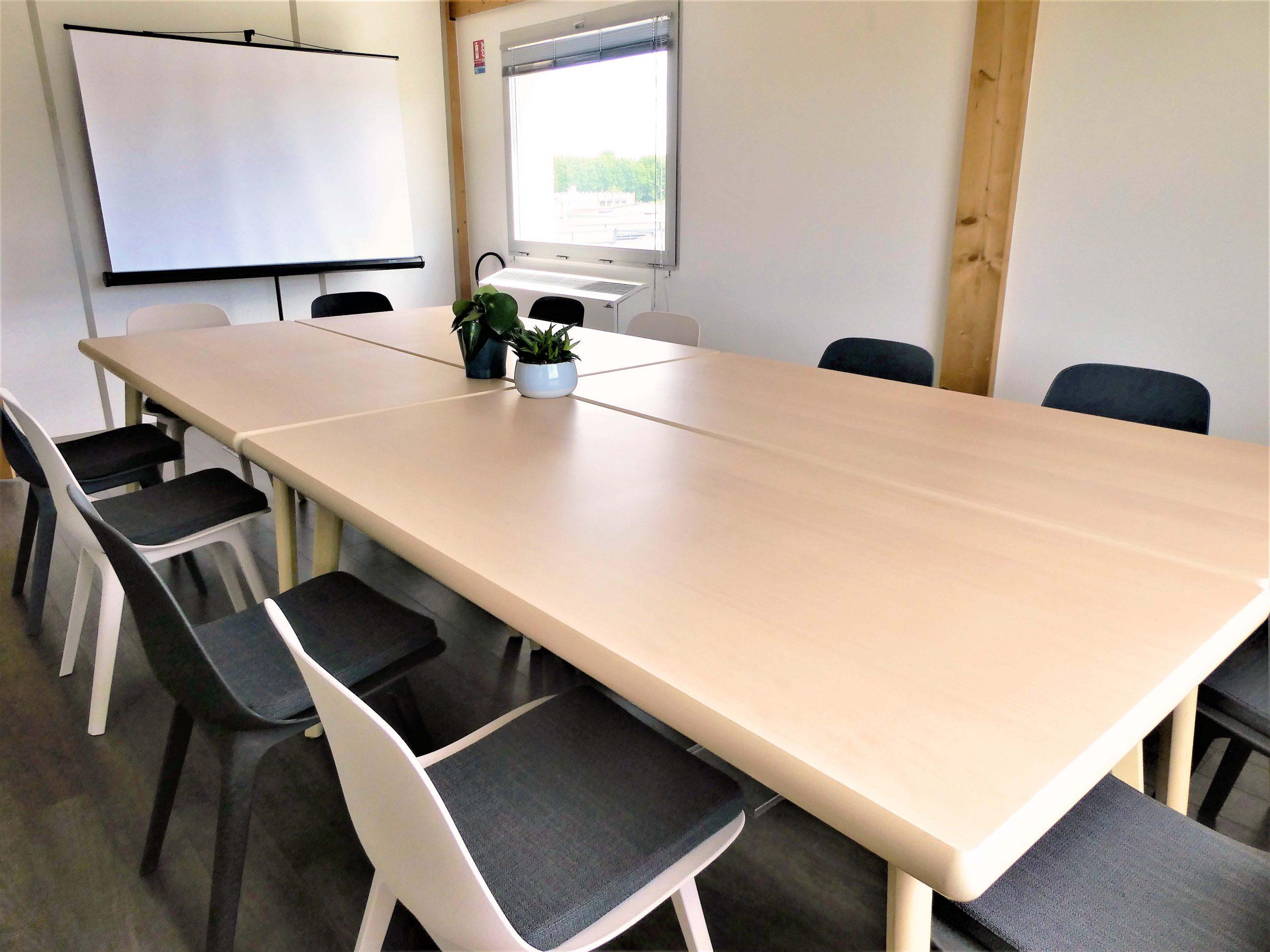 Salle de réunion à Brindas