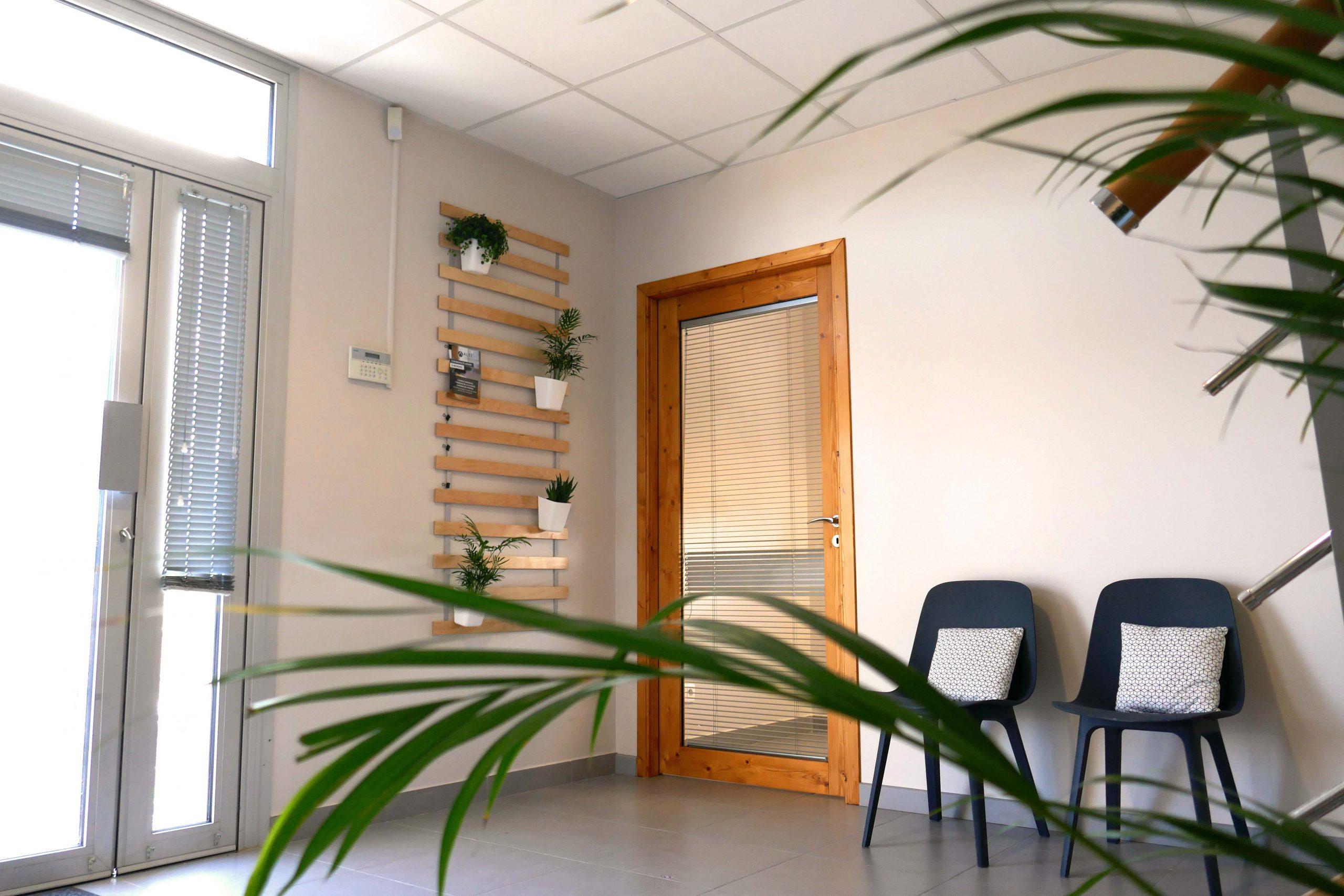 location de bureaux Alti Cowork
