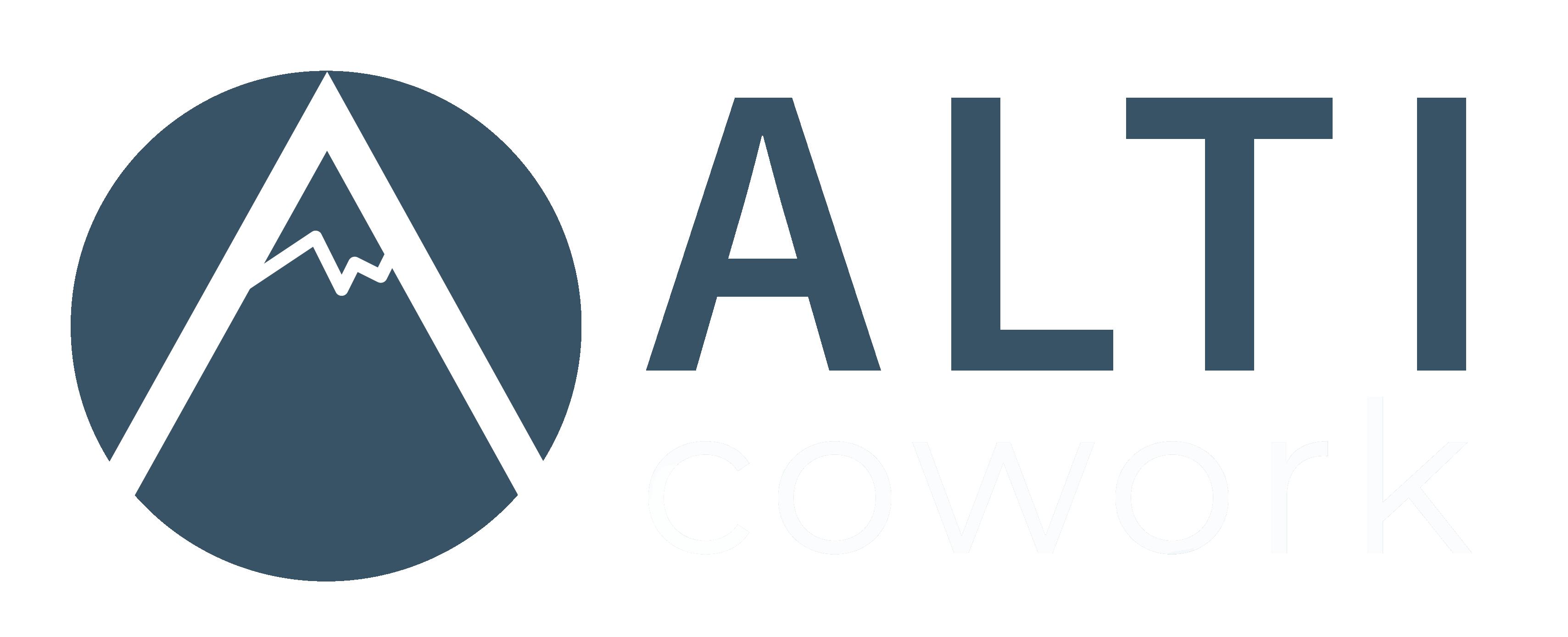 logo Alti Cowork